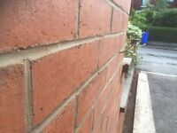 Quick Point. Pointing & Brick Cleaning