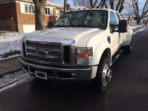 2008 Ford Lariat Camionnette