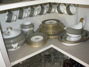 Wedgewood China ~ open to reasonable offers