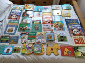 Bundle of Children's book - Mix of age range