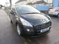 2012 Peugeot 3008 1.6 HDi Active 5dr