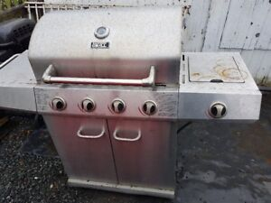 BBQ Stainless Steel