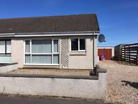 3 bed house in Mosstodloch