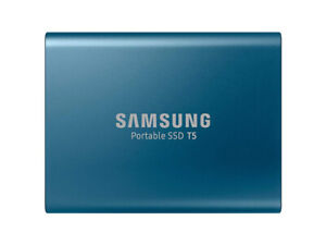 Disque Samsung SSD T5 Externe 250gb USB 3.1 comme neuf