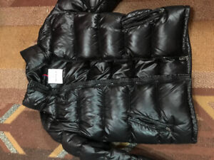 Men's Moncler Jacket (Used)