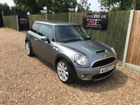 2009/09 Mini Mini 1.6 Chili Cooper S Full Service Hstory P/X Welcome Bargain