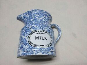 Pot à lait de collection Gatineau Ottawa / Gatineau Area image 2