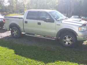 04 ford f150 FX4