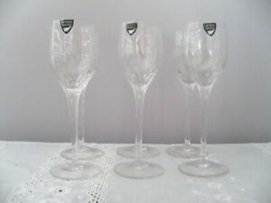 Vintage Crystal Make an offer Orrefors Waterford Reidel etc