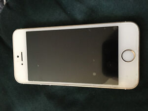 REDUCED!!  iPhone 5s