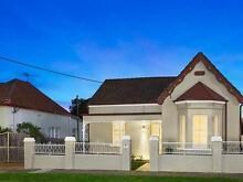 HUGE 4-5 BEDROOM HOME! Marrickville Marrickville Area Preview