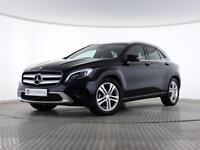 2014 Mercedes-Benz Gla Class 2.1 GLA220 CDI SE (Premium Plus Pack) 7G-DCT