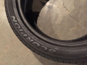 Pirelli Scorpion Ice and Snow 265/45/R21