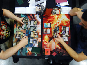 Looking For Magic The Gathering Players in Schomberg