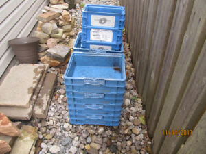 Parts Storage Bins for Sale