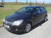 Vauxhall/Opel Astra 1.6 16v ( 115ps ) 2008MY Design 1 Owner 80045 Mls 2 Keys