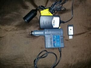 LIKE NEW E-Flite R/C Battery Chargers h
