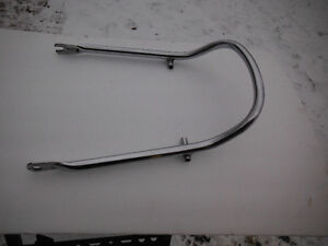 1977 1978 Honda CB750 K Rear Bumper Grab Bar Rail  84101-405-000