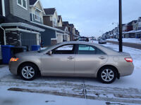 2008 Toyota Camry LE Sedan***REMOTE START***SUNROOF***LOW KMS***