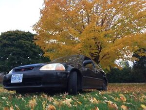 Daily Civic Si NEED GONE