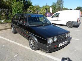 Volkswagen GOLF GTI 1986