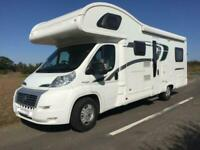 2014 6 Berth Bessacarr E496 Motorhome SOLD, SIMILAR REQUIRED