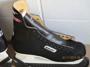 "Men's Eddie Bauer ""Pro Endorsed"" Hockey Skates for sale-$80.00"