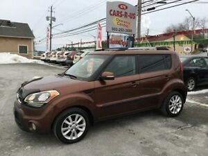 2012 Kia Soul 2.0L 2uFree winter tires on all cars and SUVS