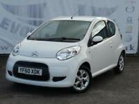 2011 CITROEN C1 1.0 VTR PLUS 14 INCH ALLOY WHEELS AIR CONDITIONING CD RADIO WITH
