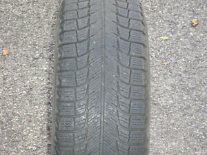 """Michelin """"X-Ice 2"""" Winter Tires, 195/65R15 West Island Greater Montréal image 2"""