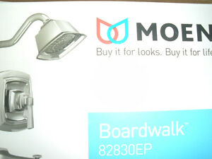 Moen Shower Head Boardwalk 82830EP
