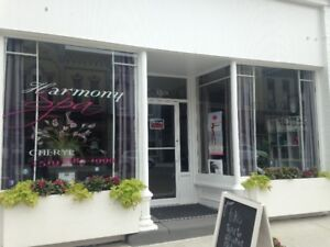 Petrolia Commercial Space For Rent