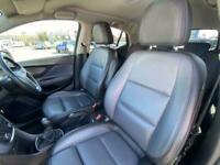 2015 Vauxhall Mokka 1.6 CDTi SE 5dr Hatchback Hatchback Diesel Manual