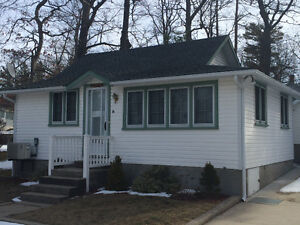 Grand Bend Cottage for Rent