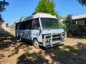 mazda t3500 | Campervans & Motorhomes | Gumtree Australia Free Local