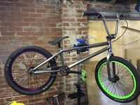 Stereo Wire BMX not Sunday, MTB, We the people, Fit