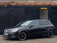 * * 2007 VAUXHALL ASTRA 1.9 CDTI SRI + EXTERIOR PACK + X PACK + ALLOYS * *
