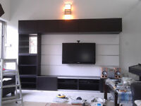 KITCHEN/VANITY CABINETS, FURNITURE, BBQ ASSEMBLY ECT