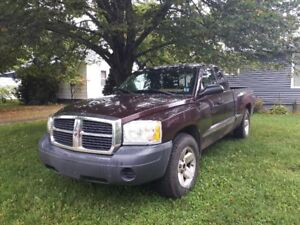 05 Dodge Dakota V8 4.7