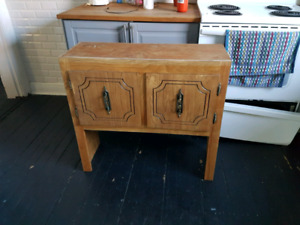 Small cabinet for sale