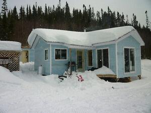 chalet lac petit saint-yves Saguenay Saguenay-Lac-Saint-Jean image 7