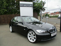 2006 BMW 325 2.5 auto i SE(LEATHER,HISTORY,WARRANTY)