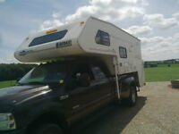 Truck Campers Luxury - Lance 1121 for Sale