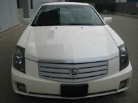 2006 Cadillac CTS Sedan SAFETY AND ETEST