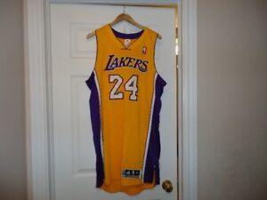 Authentic Kobe Bryant Jersey
