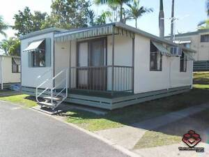 ID 3857058 - 3 BEDROOM CABIN IN HOLIDAY VILLAGE Eight Mile Plains Brisbane South West Preview