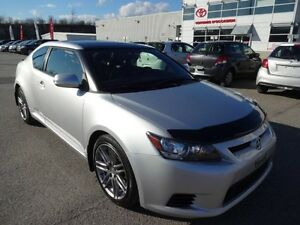 Scion tC CUIR / TOIT OUVRANT /MAGS 2011