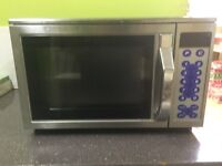 Merry chef Commercial Microwave Spares or Repairs