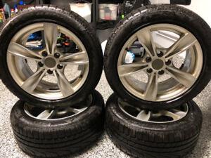 Pneus d'hiver - Pirelli Sottozero 225/50 R17 94H Run Flat