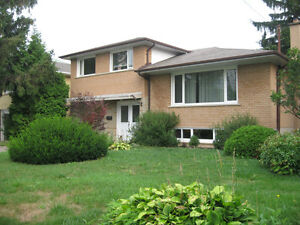 Large single family detached house